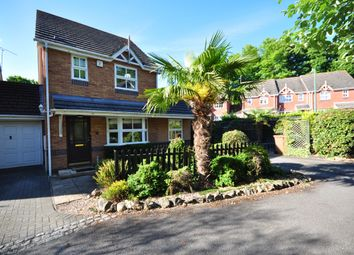 Thumbnail 3 bed link-detached house to rent in The Mallows, Maidstone