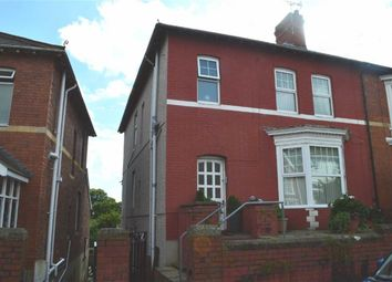 Thumbnail Semi-detached house for sale in Eversley Road, Swansea
