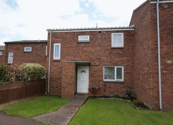 Thumbnail 3 bed terraced house for sale in Wren Close, Bishops Hull, Taunton