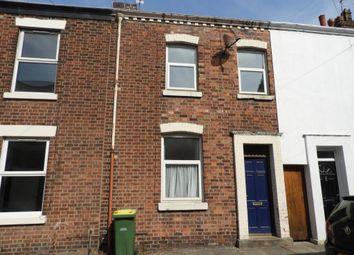Thumbnail 3 bedroom terraced house to rent in Hesketh Street, Ashton-On-Ribble, Preston