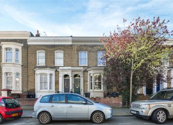 Rushmore Road, Hackney, London E5. 2 bed flat for sale