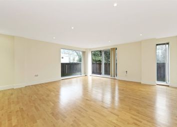 Thumbnail 3 bed flat for sale in Mission Point, 19 Paradise Street, London