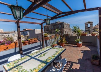 Thumbnail 3 bed duplex for sale in Via Crociferi, Catania (Town), Catania, Sicily, Italy