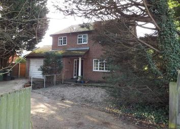 Thumbnail 4 bed detached house for sale in Bursledon, Southampton, Hampshire
