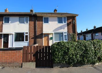 Thumbnail 3 bed terraced house for sale in Rossmore Green, Greenisland