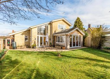 4 bed detached house for sale in Richmond Street, Kings Sutton, Banbury, Northamptonshire OX17