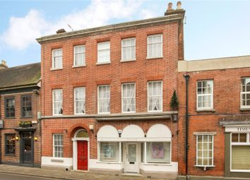 Thumbnail 5 bedroom terraced house for sale in High Street, Eton, Berkshire