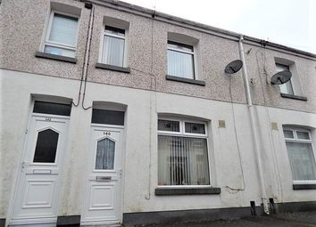 Thumbnail 2 bed terraced house for sale in Arail Street, Six Bells