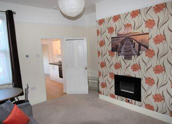 3 bed maisonette to rent in Trewhitt Road, Heaton, Newcastle Upon Tyne NE6