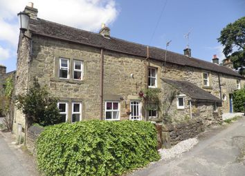Thumbnail 3 bed property for sale in Townhead, Eyam, Hope Valley