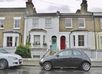 Thumbnail 1 bed flat to rent in Earlswood Street, London