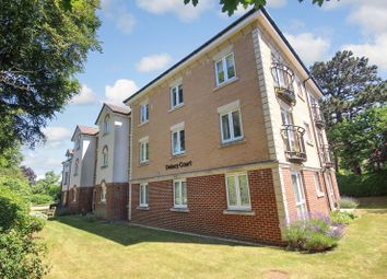 Thumbnail 1 bed flat for sale in Delacy Court, Belmont