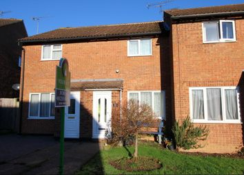 Thumbnail 2 bed terraced house for sale in Hawks Way, Ashford