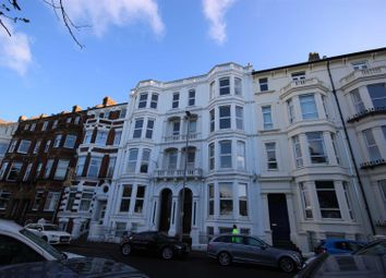 Thumbnail 1 bed flat to rent in Dolphin Apartments, 10 - 11 Western Parade, Southsea