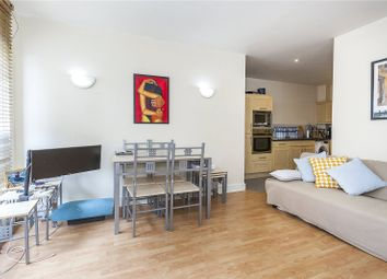 2 bed maisonette for sale in Londinium Tower, 87 Mansell Street, London E1