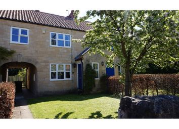 Thumbnail 3 bed mews house for sale in Orchard Court, Bramham