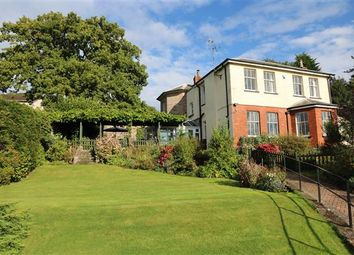 Thumbnail 5 bed detached house for sale in Abbotswood Lodge, Buckshaft Road, Gloucestershire
