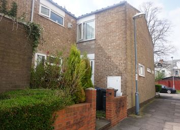 Thumbnail 1 bed terraced house to rent in Parker, Birmingham