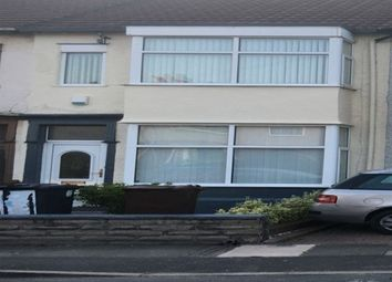 Thumbnail 3 bed property to rent in Alexandra Road, Crosby, Liverpool