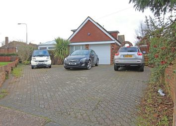 Thumbnail 4 bed detached house for sale in Chantry Avenue, Bexhill On Sea, East Sussex