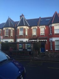 Thumbnail 4 bed terraced house for sale in Westbury Avenue, London