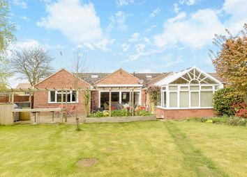 Thumbnail 5 bed detached house for sale in Sandy Lane, Southmoor, Abingdon