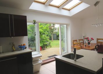 Thumbnail 4 bed semi-detached house for sale in Coleridge Avenue, Penarth
