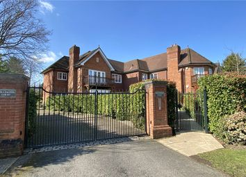 2 bed flat for sale in Willington Court, Station Road, Beaconsfield, Buckinghamshire HP9