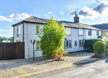 Thumbnail 3 bed cottage for sale in Chapel End Way, Stambourne, Halstead