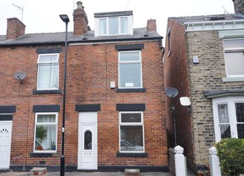 Thumbnail 2 bed terraced house for sale in Hunter Road, Hillsborough, Sheffield