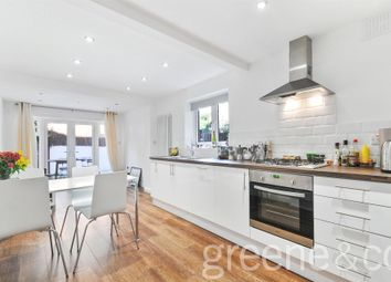 Thumbnail 2 bed flat to rent in Glengall Road, Kilburn, London