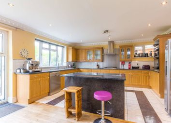Thumbnail 6 bed detached house for sale in The Ridings, Ealing Broadway