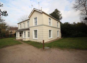 Thumbnail 1 bedroom flat to rent in Ship Lane, Farnborough, Hampshire