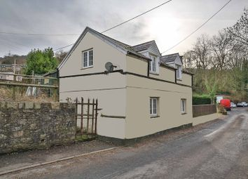 Thumbnail 3 bedroom cottage for sale in Park Crescent, Clydach, Abergavenny