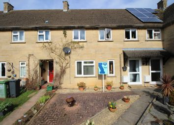 Thumbnail 3 bed terraced house for sale in Keats Gardens, Stroud