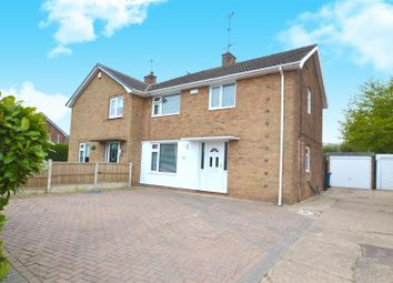Thumbnail 3 bedroom semi-detached house for sale in Ringleas, Cotgrave, Nottingham