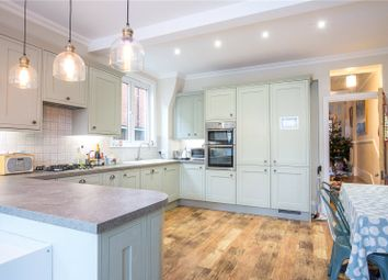 Thumbnail 4 bedroom semi-detached house for sale in Hadley Road, Barnet, Hertfordshire