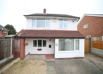 Thumbnail 3 bedroom detached house for sale in Copperfield Drive, Muxton, Telford