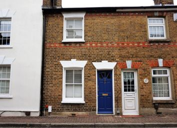 Thumbnail 2 bed terraced house for sale in Plymouth Road, Bromley