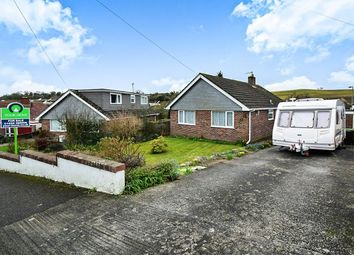Thumbnail 2 bed bungalow for sale in Applegarth Avenue, Newton Abbot