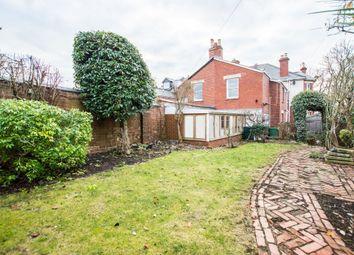 Thumbnail 5 bedroom semi-detached house to rent in Leckhampton Road, Leckhampton, Cheltenham