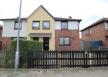 Thumbnail 3 bed terraced house for sale in Ennerdale Avenue, Carlisle
