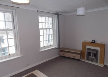 Thumbnail 1 bed flat to rent in North Street, St. Leonards-On-Sea