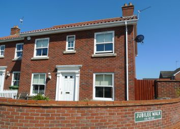 Thumbnail 4 bed property for sale in Rollesby Road, Martham, Great Yarmouth