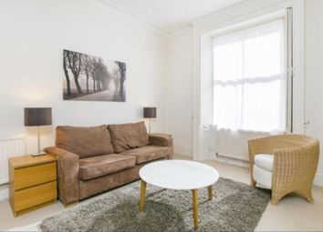 Thumbnail 1 bed flat to rent in Ashmill Street, Marylebone, London