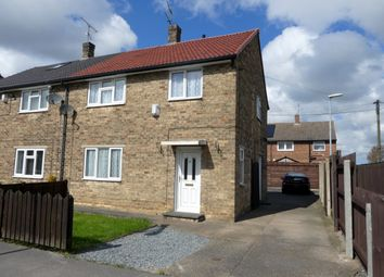 Thumbnail 3 bed semi-detached house for sale in Ecclesfield Avenue, Hull