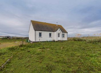 Thumbnail 3 bed bungalow for sale in Manse Road, Mid Clyth, Caithness, Highland
