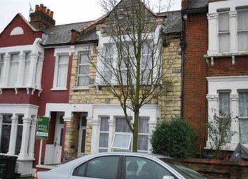 Thumbnail  Studio to rent in Mattison Road, Harringay, London