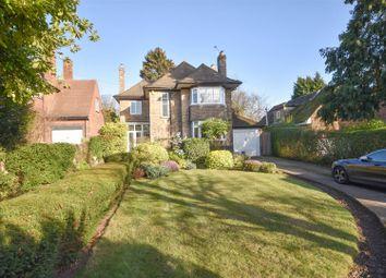 3 bed detached house for sale in Oakham Road, Ruddington, Nottingham NG11