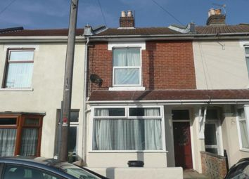 Thumbnail 5 bed property to rent in Wyndcliffe Road, Southsea